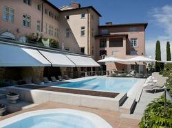 Photo of the hotel Villa Florentine