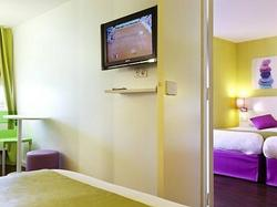 ibis Styles Paris Saint Denis Plaine Saint-Denis