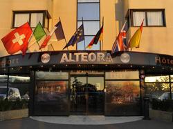 Hotel Inter Hotel Altéora site du Futuroscope Chasseneuil-du-Poitou