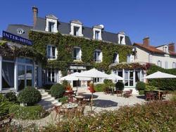 Inter-hotel Normandie Auxerre