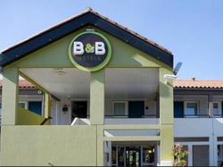 B&B Hôtel PERPIGNAN Sud Perpignan