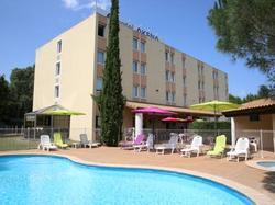 Hôtel Akena Bourg-les-Valence