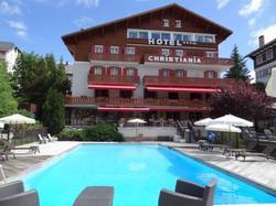 Hotel Christiania Villard-de-Lans