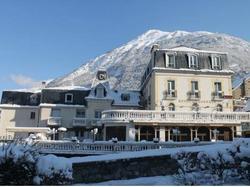 Hotel Hôtel de Londres Esquièze-Sère