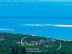 Village Club La Grande Baie
