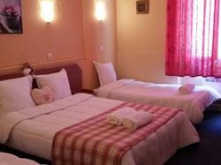 Luxury Hotel Park Le Mont-Dore