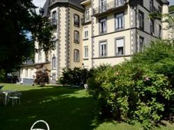 Le Grand Hôtel Le Mont-Dore