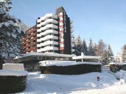 Gran Carlina Hotel Le Mont-Dore
