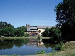 Photo de la résidence Residence des Domes à Murol