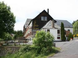 Qualys-Hotel Auberge De La Petite Ferme Besse-et-Saint-Anastaise
