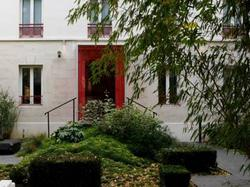 Le Quartier Bercy-Square, PARIS
