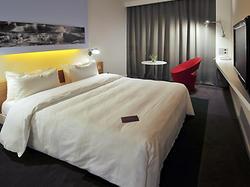 Mercure Nantes Centre Gare Hotel Nantes