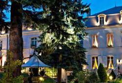 Hostellerie Le Cèdre Beaune