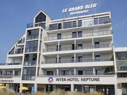 Inter-hotel Neptune Berck