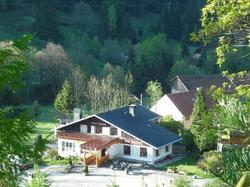 Domaine La Roselière La Bresse