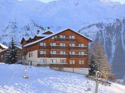 Hotel Emeraude Landry