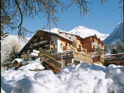 Hotel Les Airelles Pralognan-la-Vanoise