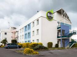 B&B Hôtel Beauvais Allonne