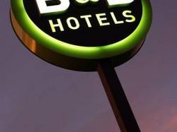 Hotel B&B Hôtel Dieppe Saint Aubin Saint-Aubin-sur-Scie