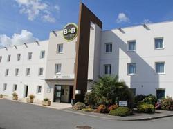 Hôtel B&B Vannes Ouest Golfe du Morbihan Vannes