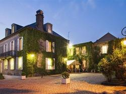 Hôtel Best Western la Petite Verrerie Creusot
