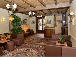 Hôtel Saint-Georges Saint-Jean-de-Maurienne