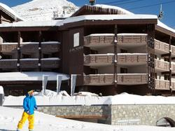 Hotel Le Val Thorens Val-Thorens
