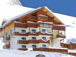 Hotel Le Sherpa Val Thorens Hôtels-Chalets de Tradition Val-Thorens