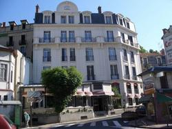 Hôtel de Paris Châtel-guyon