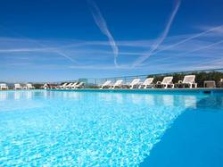 Inter-Hotel Sea Side Park Villeneuve-Loubet