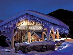 Village Montana  Val-Thorens