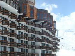 Hotel Odalys Tourotel Val-Thorens
