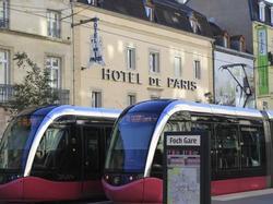 Hôtel de Paris Dijon