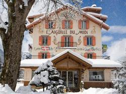 Aiguille du Midi Chamonix-Mont-Blanc