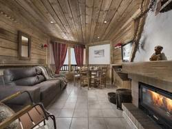 Hotel Les Ancolies - SE le rendez vous Val-Thorens