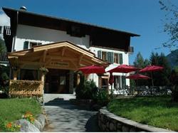 LArveyron Chamonix-Mont-Blanc