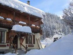 Beausoleil Chamonix-Mont-Blanc