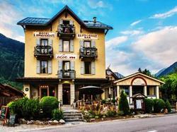 Hotel Eden Chamonix-Mont-Blanc