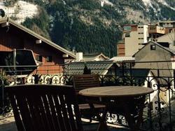 Residence Boule de Neige Chamonix-Mont-Blanc