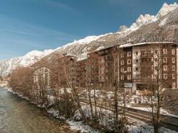 Résidence Pierre & Vacances La Rivière Chamonix-Mont-Blanc