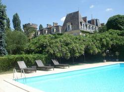 Chateau de Lalande -Chateaux et Hotels Collection Annesse-et-Beaulieu
