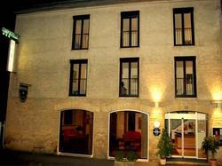Hotel de Compostelle Sarlat-la-Canéda