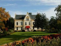Hotel Le Manoir De Bellerive Le Buisson-de-Cadouin