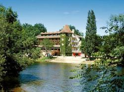 Hôtel Restaurant LEcluse Antonne-et-Trigonant