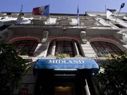 Logis Le Midland Vichy