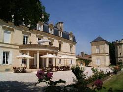 Hotel Château Pomys Saint-Estèphe