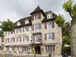Hôtel Le Beaulieu Beaulieu-sur-Dordogne