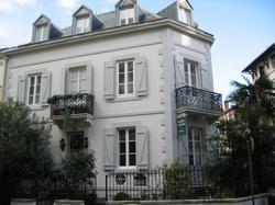 H�tel La Maison Garnier Biarritz