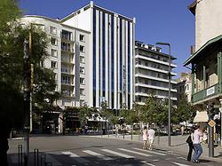 Hôtel Mercure Le President Biarritz Centre Biarritz