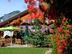 Les Gentianettes - SPA Hotels-Chalets de Tradition